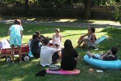 grass-circle