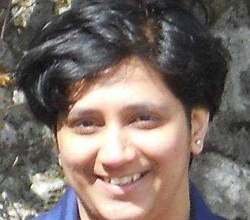 Arpita Kulkarni